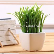 Small Desk Plants by Artificial Flowers Trees Ceramic Pot Small Potted Plant Fake Pot