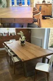 Design Your Own Kitchen Table 29 Best Dining Tables Images On Pinterest Tarzan Oak Dining