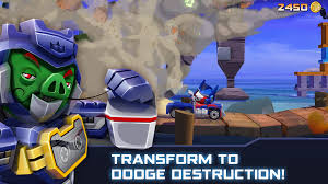 angry birds halloween background angry birds transformers android apps on google play
