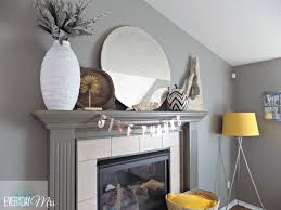 fall into home tour everyday mrs