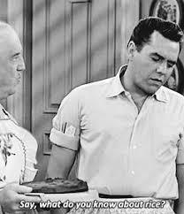 ricky ricardo quotes my gif television 1950s i love lucy desi arnaz ricky ricardo william