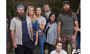 duck dynasty robertson about rap album with willie jr