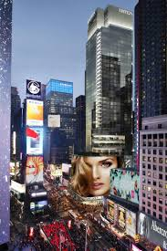 Seventh Avenue Home Decor by The Phantom Of Times Square A Century Of Radical Change At 701