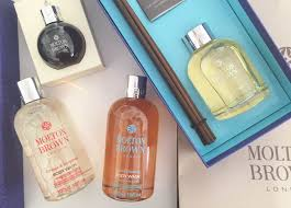 molton brown haul shower gels home fragrances molton brown haul