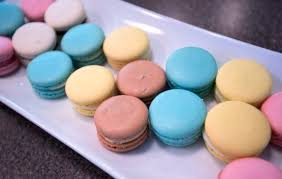 bangor teen u0027s passion for baking macarons turns into business