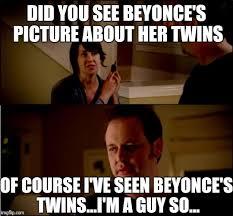 Funny Beyonce Meme - beyonce s twins imgflip