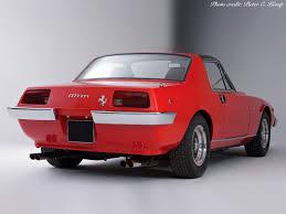 zagato cars coachbuild com zagato ferrari 3000 convertible 10659 1969 74