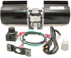 Superior Fireplace Manufacturer by Fab 1600 Blower Kit Fireplace Blower Fan Kit For Superior Fireplaces