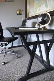 Woodworking Plans Office Chair by 9 Best Home Office Diy Plans Images On Pinterest Desk Plans