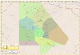 Kalahari Desert Map Ckgr Ngami Data Services