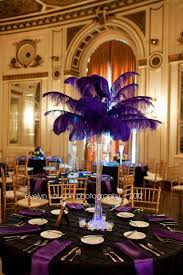 ostrich feather centerpieces best 25 feather centerpieces ideas on ostrich feather