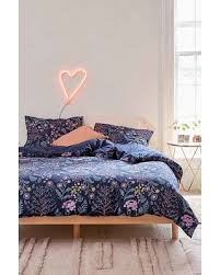 fall into savings on lillian floral duvet cover