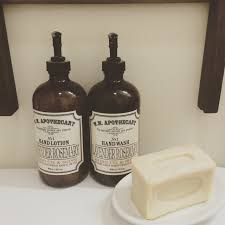 Vintage Home Decor Blogs Apothecary Soap Vintage Bathroom Guest Bathroom Imported French