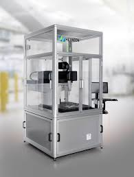 new customized enclosure for tigo sf coordinate measuring machine