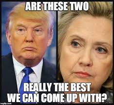 Clinton Memes - the funniest donald trump vs hillary clinton memes gallery wwi