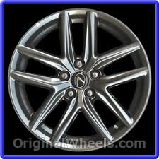 2014 lexus is250 wheels 2014 lexus is 250 rims 2014 lexus is 250 wheels at originalwheels com