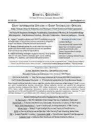 Strategic Planning Resume Examples by Cto Resume Examples Haadyaooverbayresort Com