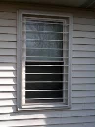 window guards u2013 iron crafters llc