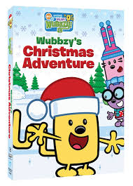 wow wow wubbzy wubbzy u0027s christmas adventure review
