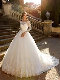 big wedding dresses gown wedding dresses the shoulder 2017 sleeve plus