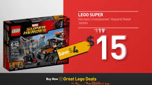 legos black friday walmart pre black friday lego deals now live on walmart youtube