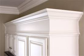 Kitchen Cabinet Crown Molding Ideas Modern Cabinets - Kitchen cabinets moulding