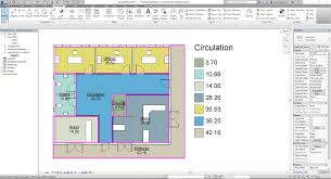 How To Read Floor Plans by Revit Architecture Lesson 29 How To Create An Area Plan Youtube