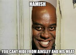 Ainsley Harriott Meme - ainsley meme 28 images image 143663 ainsley harriott know your