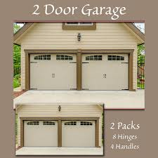 garage doors ornamental garage door trim kitsaluminum kit kits