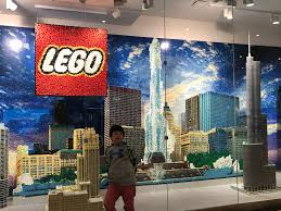 Chicago illinois for family travel with young kids turknoy