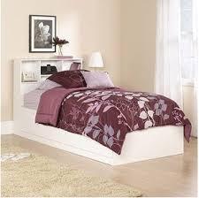 Girls Twin Bed With Storage by Twin Storage Bed White Twin Bed Frame With Storage Mainstays Http