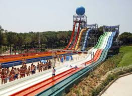 water world speed slides vakantie 2015 pinterest wave pool