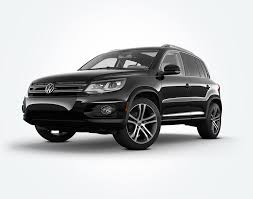 volkswagen suv 2015 new 2017 volkswagen tiguan 4motion small family sized suv at