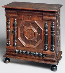 american furniture 1620 u20131730 the seventeenth century and william