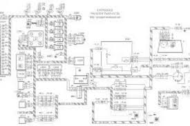 peugeot 307 headlight wiring diagram wiring diagram