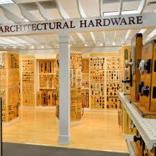 Hardware Store Interior Design Architectural Hardware Ring U0027s End