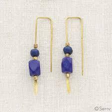 threaded earrings clearance mod threaded earrings