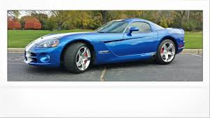 Dodge Viper 2006 - dodge viper coupe 2006 shifting on competition youtube