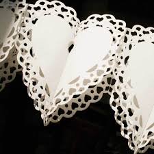 Paper Christmas Decorations Pearl And Earl by 143 Best Wedding Hanging Decorations Images On Pinterest Wedding