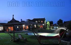 chambre d hote tunisie nabeul dar benabdallah maison d hôtes hôtels résidences