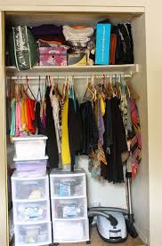 organize a closet cheap home design ideas