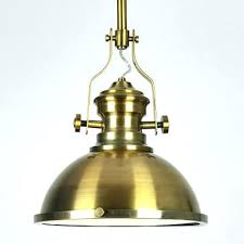 Fishermans Pendant Light Antique Brass Pendant Light Antique Brass Nautical Led Pendant