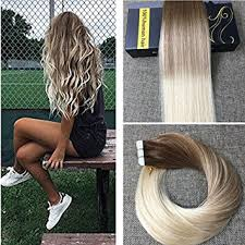 balayage hair extensions ugeat 20 ombre hair extensions remy