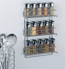 kitchen organization ideas small spaces 3 tier spice rack diy kitchen storage ideas for small spaces