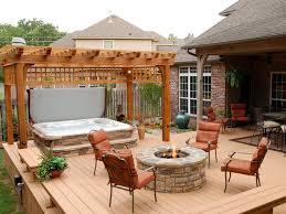 Deck Ideas For Backyard Backyard Deck Ideas 1000 Ideas About Backyard Decks On Pinterest