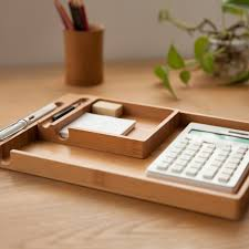 Wood Desk Accessories 20 Minimalist Desk Accessories From Taobao For The Ocd Taobao Hacks
