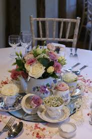 High Tea Kitchen Tea Ideas Best 25 Teapot Centerpiece Ideas On Pinterest Afternoon Tea