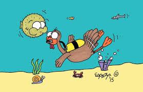 jon u0027s crazy stuff under the sea with tom turkey