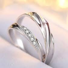 cincin lapis emas jual cincin xuping a dan xuping d cincin perak lapis emas