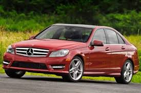 used 2012 mercedes c class sedan pricing for sale edmunds